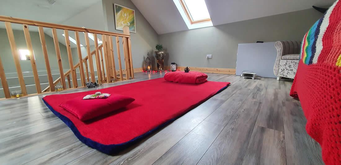 Thai Vedic Yoga Massage Cork